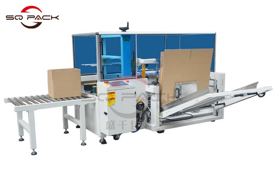 纸箱自动开箱机SQ-K40